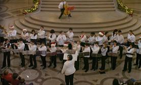 Flute Choirs