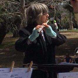 Principal Flute – Oakland Municipal Band